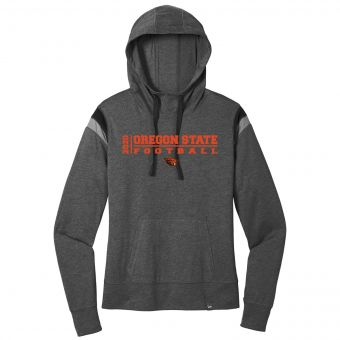 Limited Edition - 2020 OSU Football Women's Hoodie