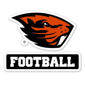 Beaver Football - Decal