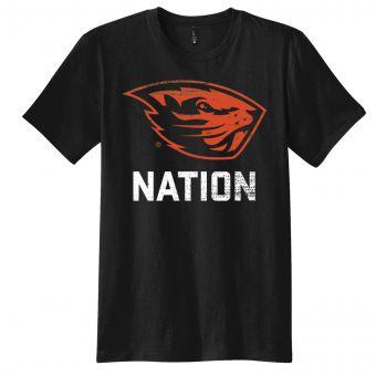 Beaver Nation - Tee