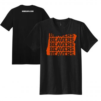 The Beaver State | 2019