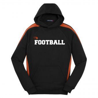 Benny Head Football - Hoodie