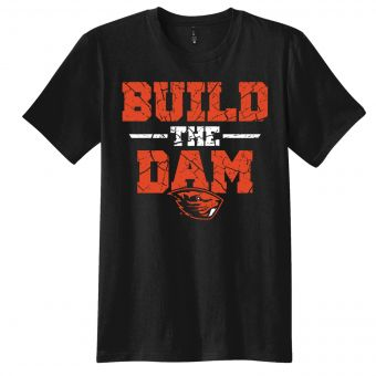 Build The Dam - Tee