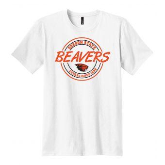 Beavers Circle | Tee