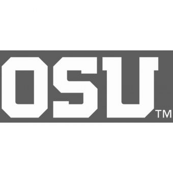 Oregon State - OSU One Color Decal