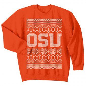 OSUgly Sweater 2020