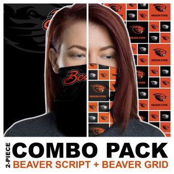 Gaiter Combo Pack - Script & Grid