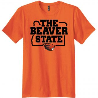 The Beaver State 2021