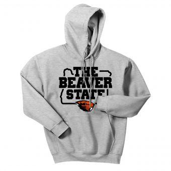 The Beaver State 2020| Hoodie