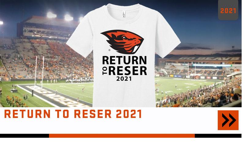 Beaver Football 2021